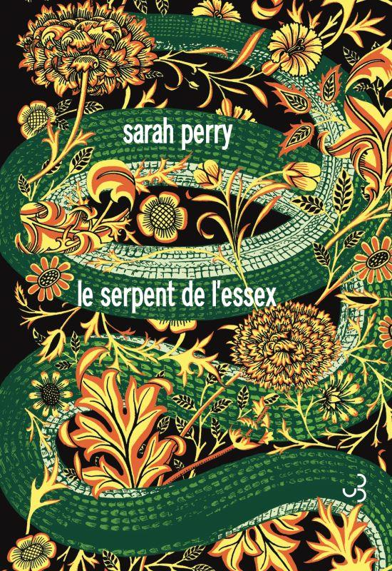 SERPENT DE L'ESSEX (LE)